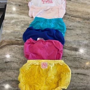 Other - Diaper Cover Bundle Girls